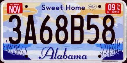 matricula_Alabama