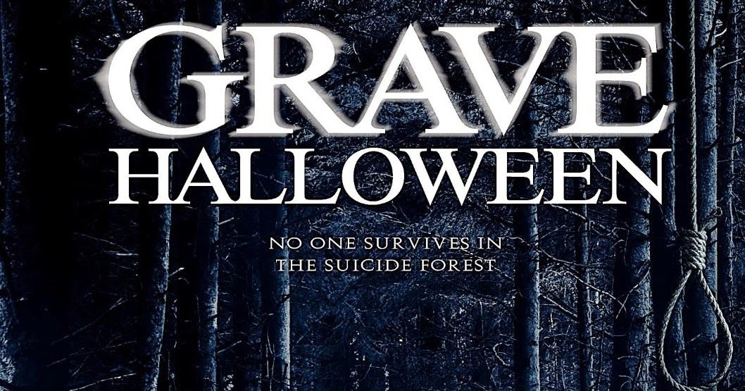 Ryan's Movie Reviews: Grave Halloween Review