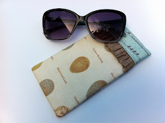 Snappy Bag Sunglass Case