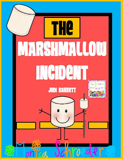 The Marshmallow IncidentPDF, cooperative learning, photo of