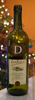 wino włoskie wytrawne
