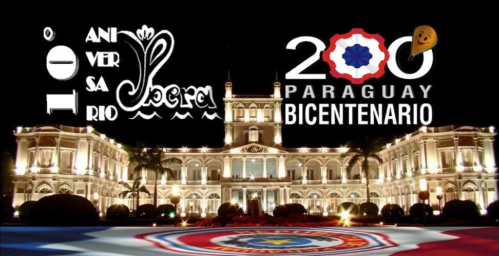 "Proyección Folklórica Paraguaya (PROFOLPA) ""YBERA"""