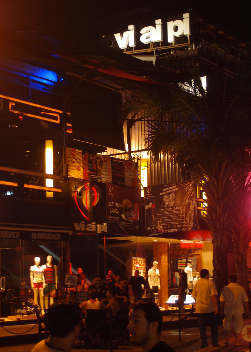 rock bar bali menu pdf