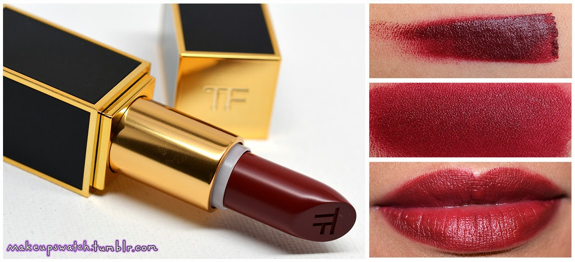 makeup tom ford lip color matte no 08 velvet cherry. Black Bedroom Furniture Sets. Home Design Ideas