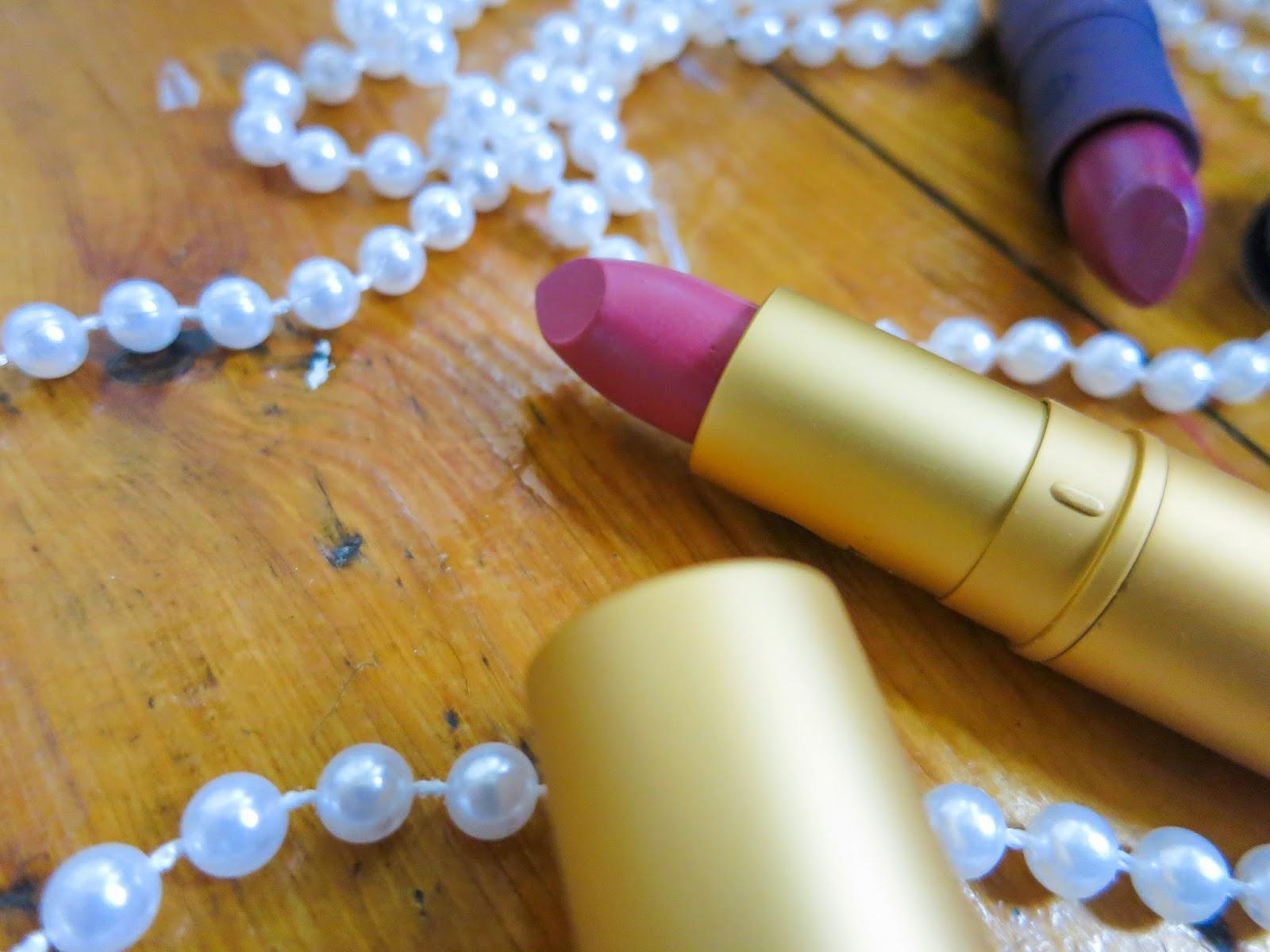 Lipstick Queen Discovery Trio