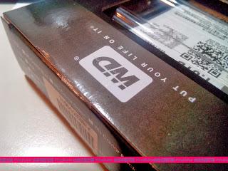 IMG 20131027 203629 硬碟推薦: Western Digital WD 1TB 藍標 3.5吋 SATA3 (WD10EZEX) 最佳系統碟