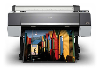 Epson SureColor SC-P8000 STD Drivers And Review