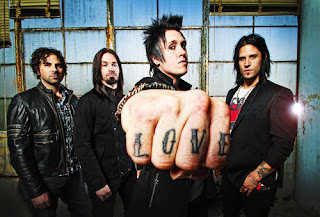 Papa Roach - Discografia Download