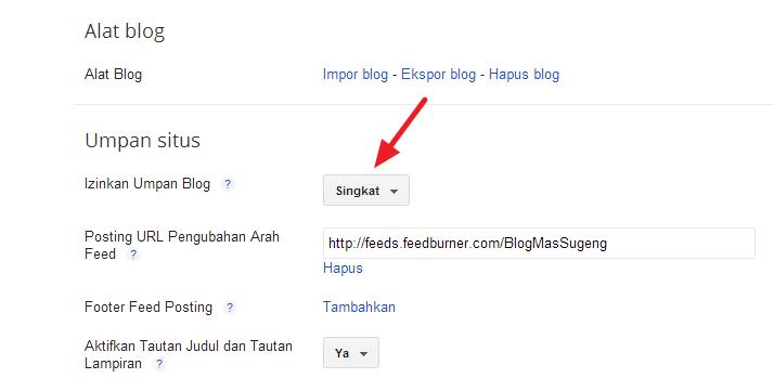 Cara Memaksimalkan SEO di Blogger