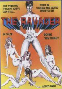 The Ravager 1970
