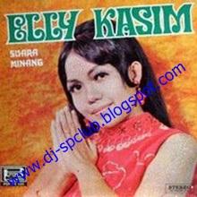 Elly Kasim Pop Minang Koleksi Album Mudiak Arau