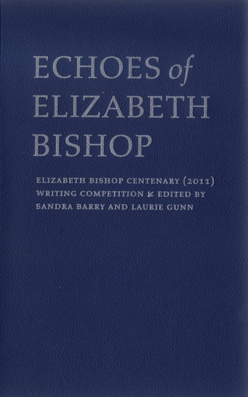 """elizabeth bishop 2 essay F 5d lucita ng (28) the recurring theme of discovering beauty and wonder in  mundane objects in elizabeth bishop's """"the fish"""", """"the bight"""", and """"sandpiper""""."""