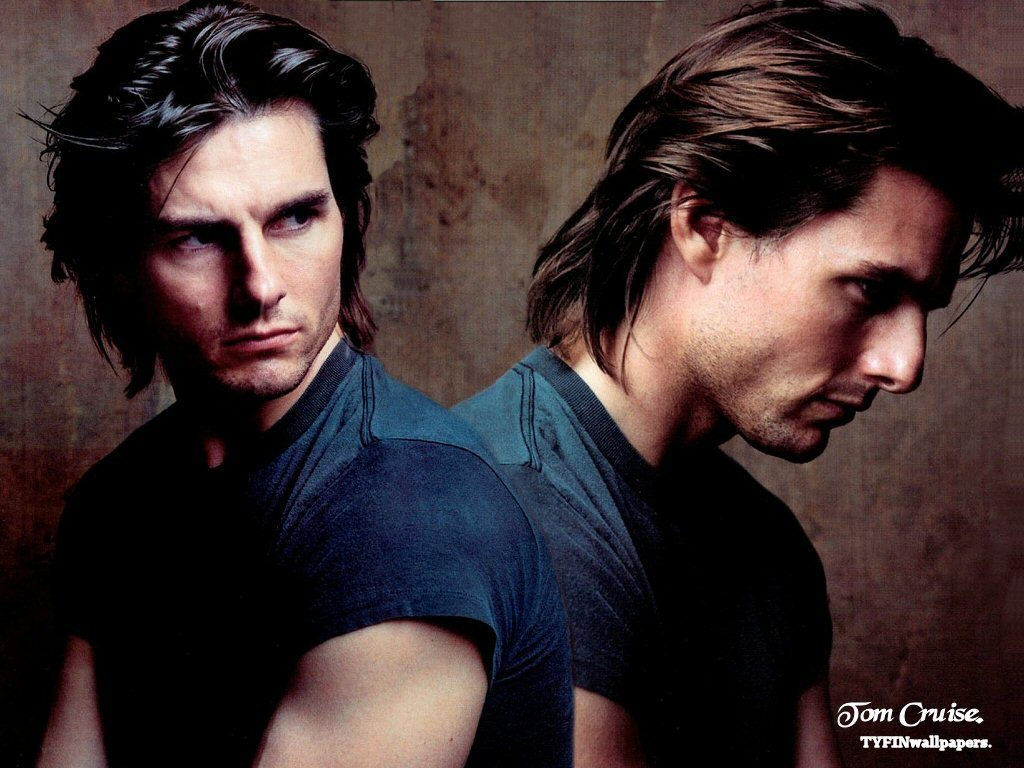 Tom Cruise - Wallpaper Hot