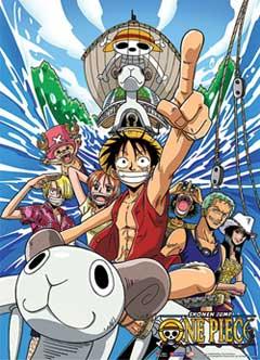 Ver online descargar One Piece Anime Sub Español