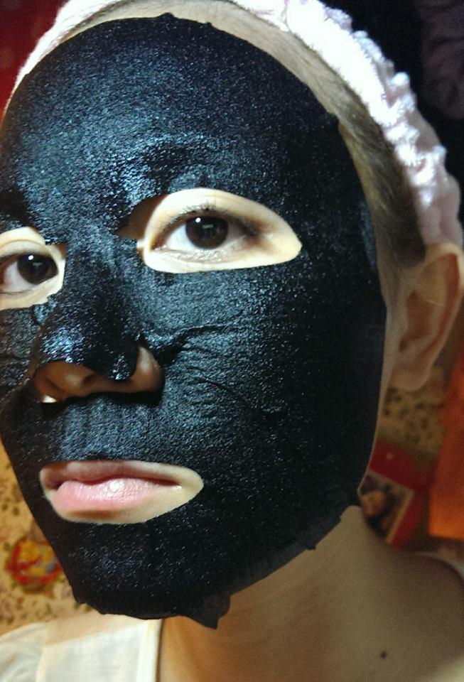 black mask purifying peel off. Black Bedroom Furniture Sets. Home Design Ideas
