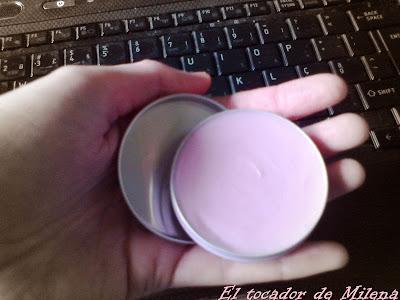 labello blueberry blush