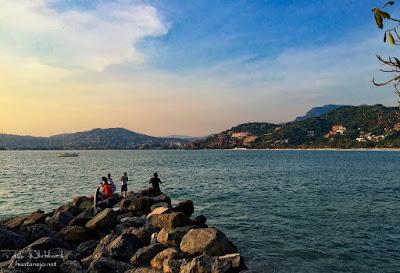 Bahía de Zihuatanejo