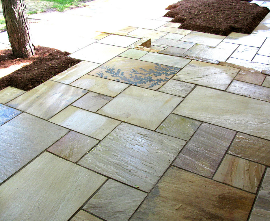 Having A Stone Patio Really Is A Great Way To Make The Most Of An Outdoor  Space. And They Are Not Just A Summer Pleasantry Too, With Patio Heaters  And ...