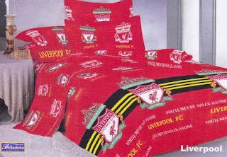 Sprei Belladona Liverpool