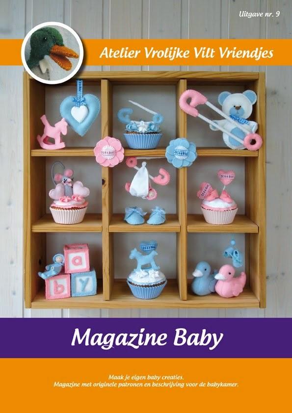 Magazine 9: