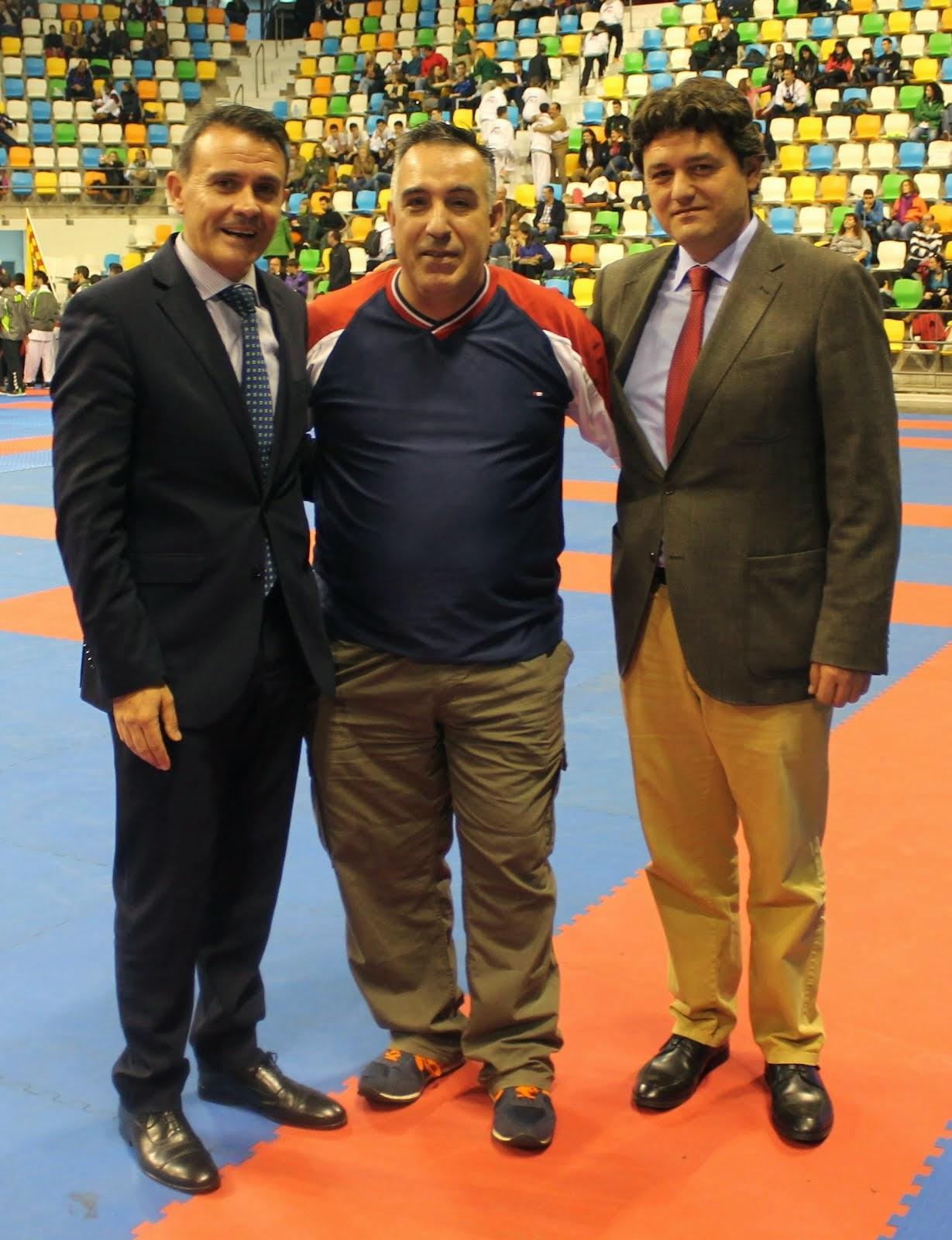 Campeonato de España en Ciudad Real 2014