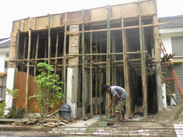 Biaya Renovasi Teras Rumah Yang Minim