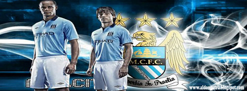 Sampul FB Hala Manchester City