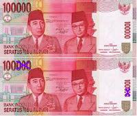 redenominasi uang rupiah