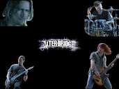 #7 Alterbridge Wallpaper