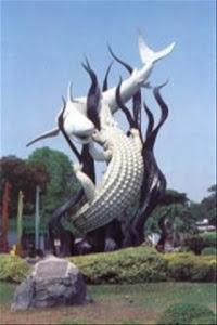 Trandmark Surabaya sebagai Kota Pahlawan, Kota Inovasi dasn Kota Indarmadi