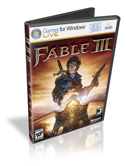 Download Fable III PC Gamer 2011 (SKIDROW)