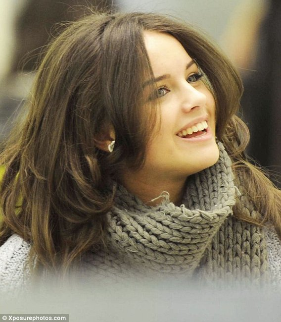 English actresses