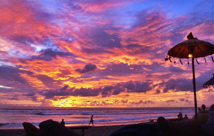 Voyag au paradis - Heure du coucher de soleil aujourd hui ...