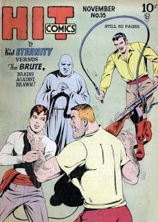 Hit 55 cover--The Brute