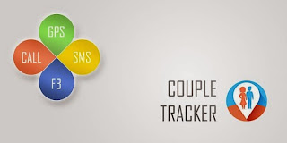 Couple Tracker | andromin