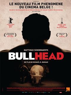 Bullhead Streaming (2012)