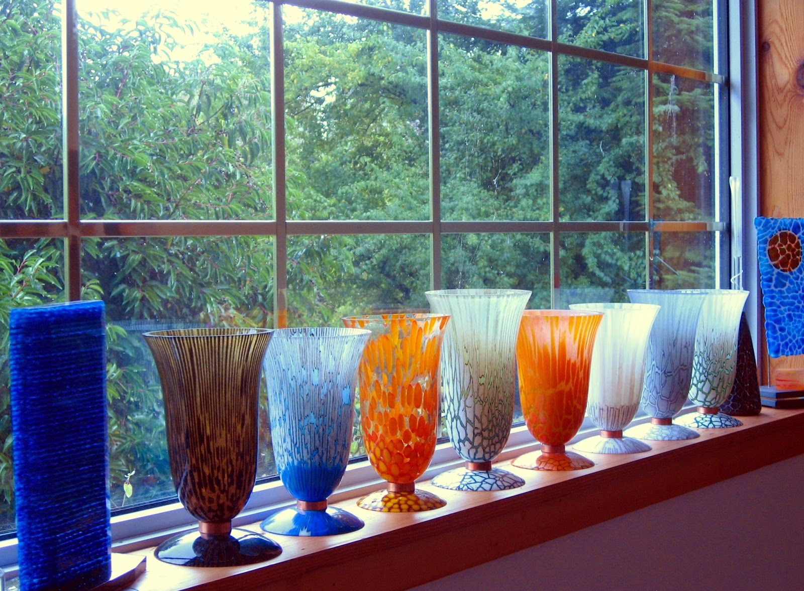 Leatherbarrow Glass