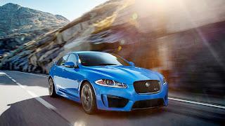 Jaguar XF RS