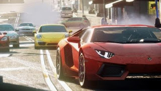 Game Need For Speed ​​Most Wanted 2012 (2)