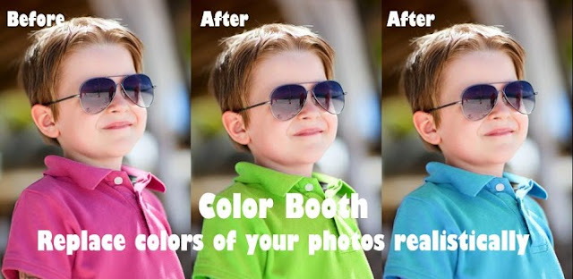 Color Booth Pro 1.3.1 apk