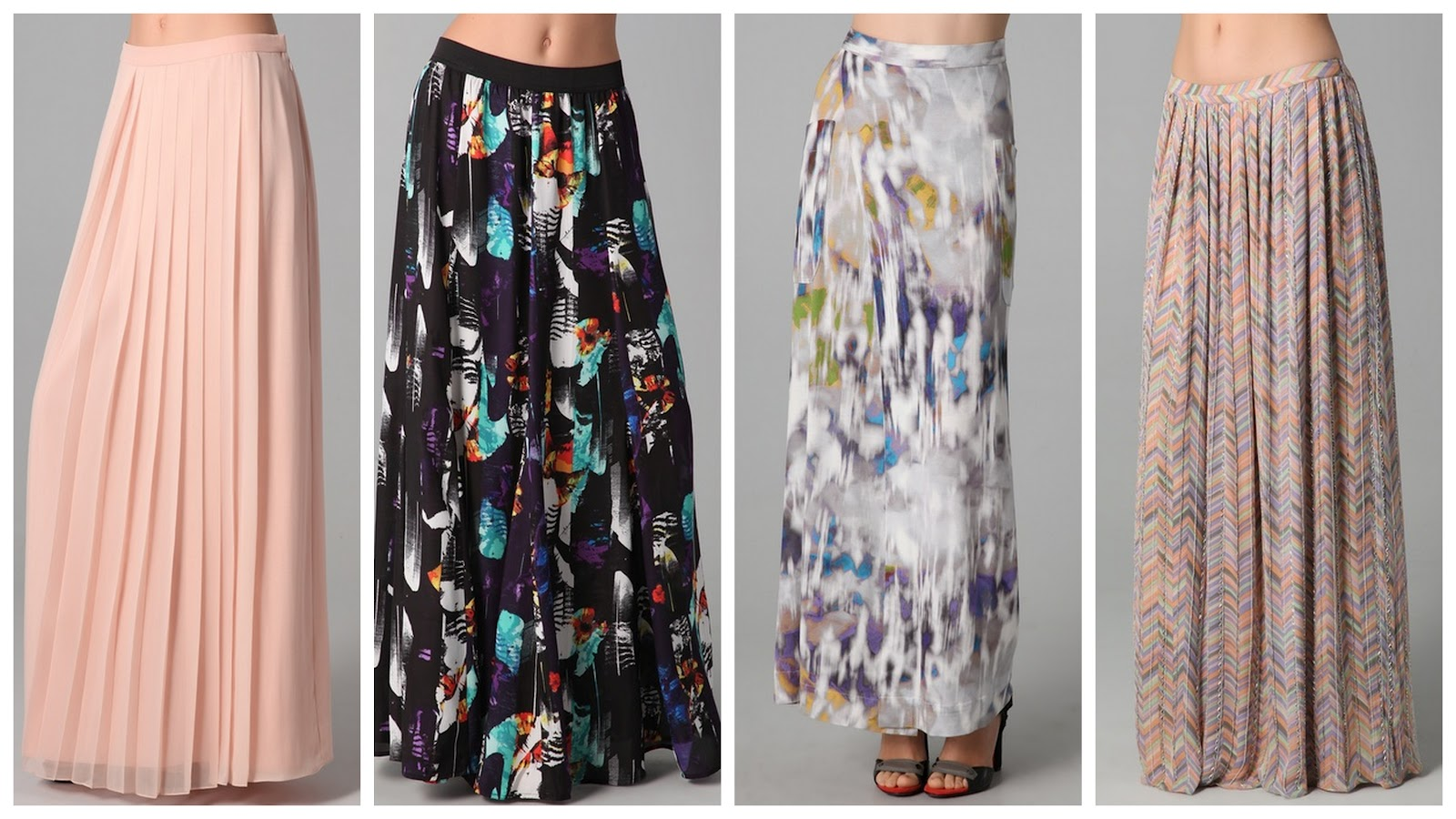 The Maxi Skirt, Reinvented | Charlestongrit.com | Charleston, SC