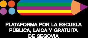<br>PLATAFORMA DE SEGOVIA