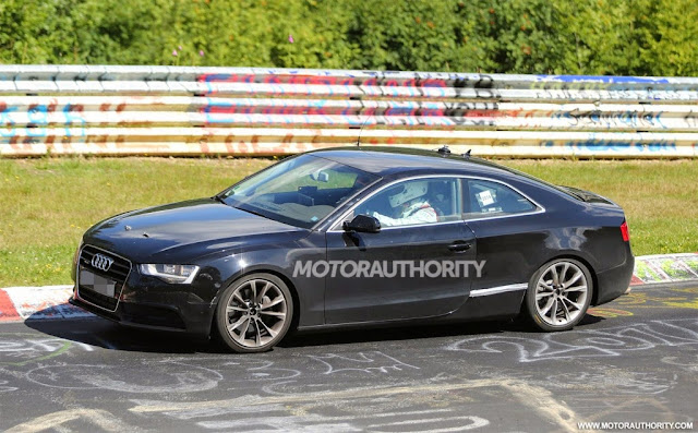 2017 Audi A5 Release Date and Price