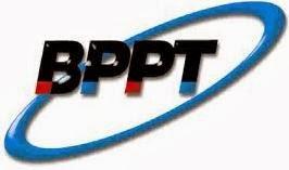 BPPT Badan Pengkajian dan Penerapan Teknologi