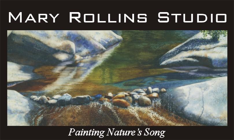 Mary Rollins Studio