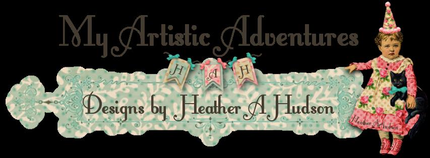 Heather A Hudson
