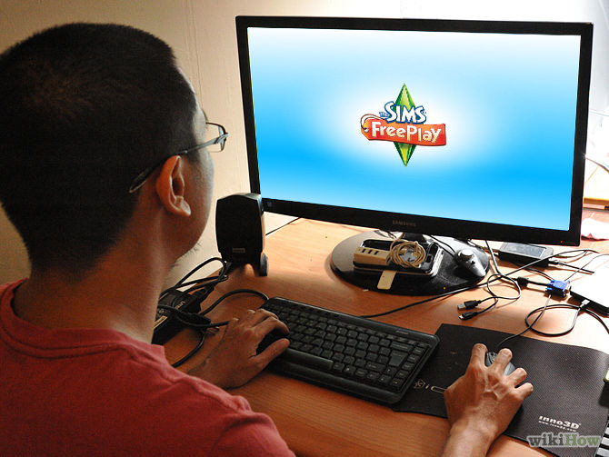 Plumbob News: Cara Bermain The Sims FreePlay di PC/Laptop dengan Nyaman
