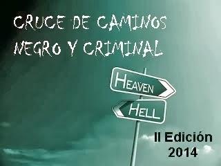 RETO CRUCE DE CAMINOS II