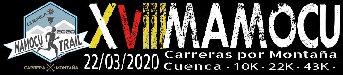 MAMOCU - Carreras por Montaña de Cuenca