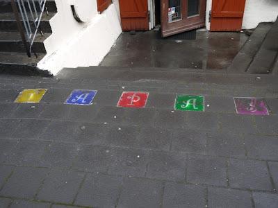 Tapas Barinn, Reykjavik